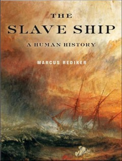 Slave Ship Cover Art