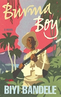 Burme Boy, by Biyi Bandele