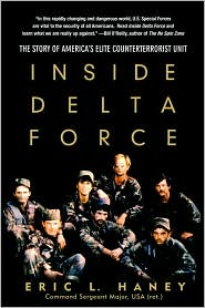 Cover Page: Inside Delta Force