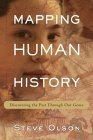 Cover Art -  Mapping Human History