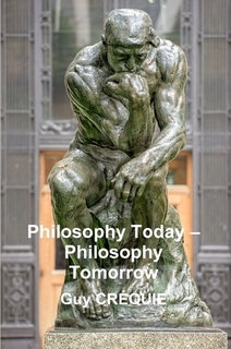Cover- Philosophy Today, Philosophy Tomorrow
