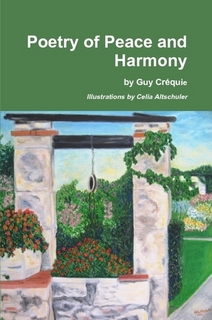Cover- Poetry of Peace and Harmony